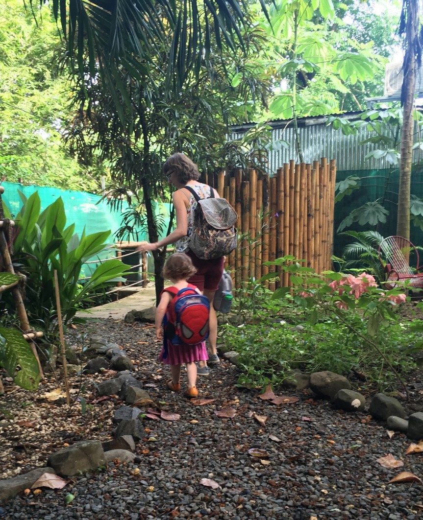 Costa Rica Daycare Part II